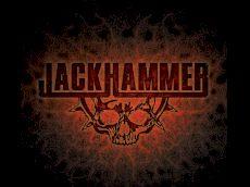 jackhammer - jackhammer