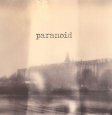 Paranoid - Paranoid