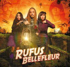 Rufus Bellefleur - Temples, idols and broken bones