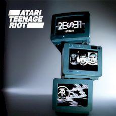 Atari Teenage Riot - Reset