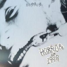 Ho99o9 - Horror of 1999