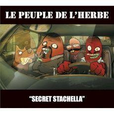 Le Peuple de l'Herbe - Secret Stachella