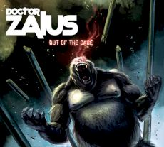 Doctor Zaius - Out of the cage