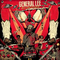 General Lee - Knives out, everybody!
