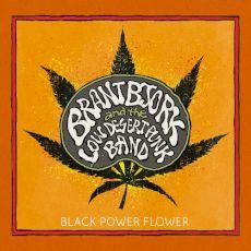 Brant Bjork and the low desert punk band - Black Power Flower