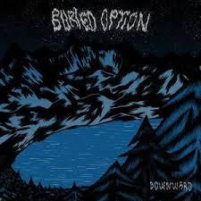 Buried Option - Downard