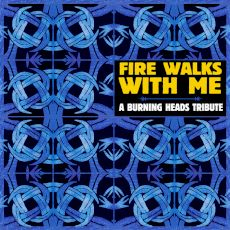 burning heads - fire wlaks with me
