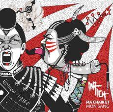 Ina-Ich - Ma chair et mon sang