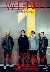 Mag#16: Ez3kiel