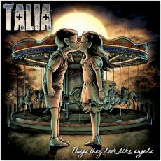 Talia - Thugs they look like angels