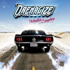Drenalize - Destination Everywhere
