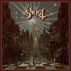 Ghost - Popestar