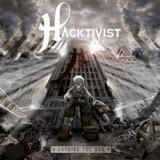 Hacktivist - Outside the box