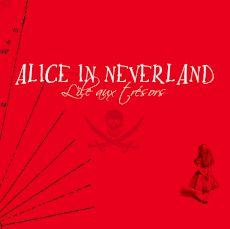 Alice In Neverland - L'île aux trésors
