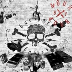 Backyard Babies _ four by four