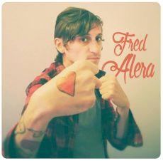 Fred Alera - EP 1