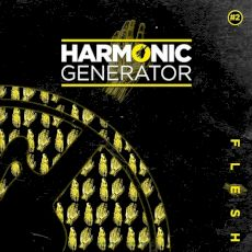 harmonic generator - flesh