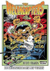 Hellacopters - Du kerozene dans les veines