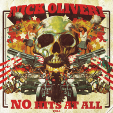 Nick Oliveri - N.O. hits at all