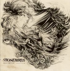Stonebirds - Into the fog. and the filthy air