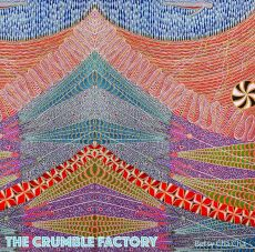 The Crumble Factory - Betsy cha cha