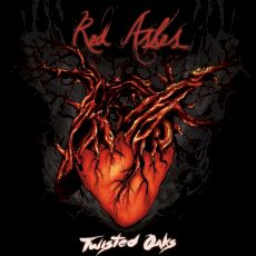 Twisted Oaks _ Red Ashes