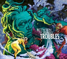 between the zones - troubles