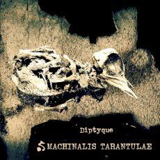 Machinalis Tarantulae - Diptyque