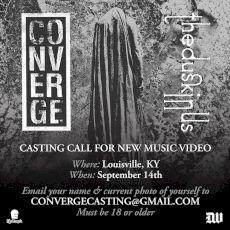 Converge casting