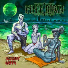 Face Down - Soylent green