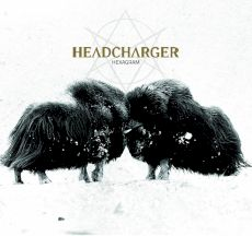 Headcharger - Hexagram