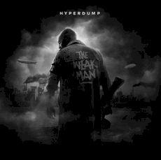 hyperdump - The Weak Man