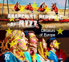 Anarchist Republic of Bzzz United diktaturs of Europe