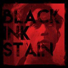 Black Ink Stain - Black Ink Stain
