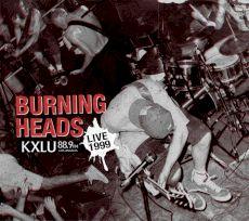 burnng heads - live 1999