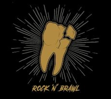Full Throttle Baby - Rock 'n' brawl