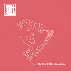 Grit - The tale of Gary Goodmann