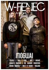 Mag 30: Mogwai
