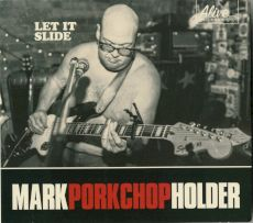 MARK PORKCHOP HOLDER - let it slide