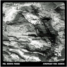 mr white noise - Amongst the ashes