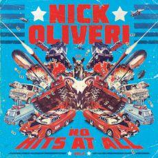 Nick Oliveri - NO Hits At All Vol.2