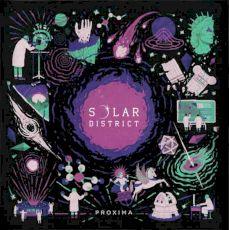 Solar District - Proxima
