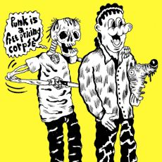 Stupid Karate - Punk is a free pricing corpse
