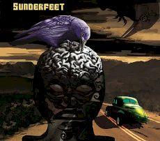 Sunderfeet - Nightmare for myself