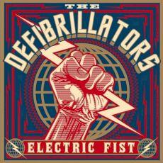 The Defibrillators - Electric fist