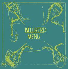 Wellbird - Menu