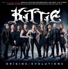 Kittie - Origins/Evolutions