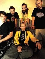 Tagada Jones, line-up 2003