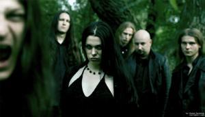 Darzamat: le groupe en 2004