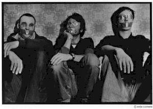 Hitch Band